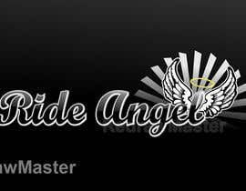 #16 cho Design a Logo for Ride Angel bởi RedrawMaster