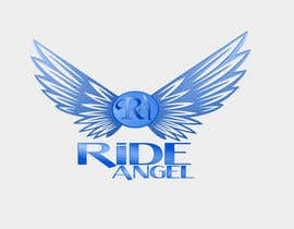 #43 for Design a Logo for Ride Angel af ryreya