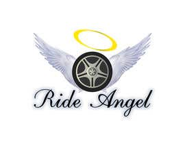 nº 32 pour Design a Logo for Ride Angel par GBTEK2013