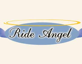 nº 33 pour Design a Logo for Ride Angel par GBTEK2013