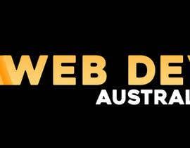 """Andrew2K tarafından Logo for """"Web Dev Australia"""" için no 13"""