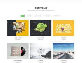 mingma1 tarafından Design a Landing Page için no 13