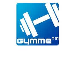 Nro 50 kilpailuun Design a logo for GymMe™ käyttäjältä hamt85