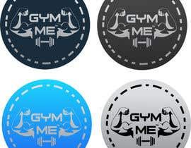 Nro 47 kilpailuun Design a logo for GymMe™ käyttäjältä aqliandiyo1998