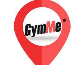 Nro 59 kilpailuun Design a logo for GymMe™ käyttäjältä rahulchauhan94
