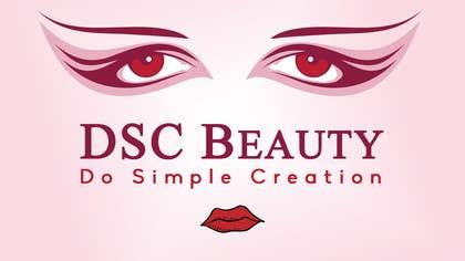 santu240 tarafından 设计徽标DSC Beauty化妆工具类 için no 6