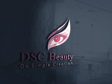 santu240 tarafından 设计徽标DSC Beauty化妆工具类 için no 18