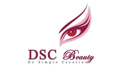 santu240 tarafından 设计徽标DSC Beauty化妆工具类 için no 20
