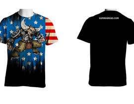 Nro 35 kilpailuun Design a T-Shirt käyttäjältä macbmultimedia