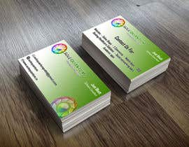 #21 for Design Some Business Cards af guillaumejd