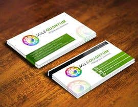 #10 for Design Some Business Cards by pointlesspixels