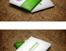 #25 for Design Some Business Cards by pointlesspixels