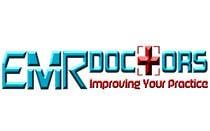 Graphic Design Inscrição do Concurso Nº11 para Logo Design for EMRDoctors Inc.