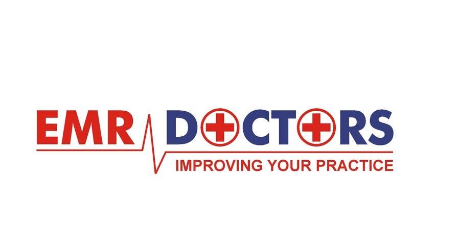 Inscrição nº 133 do Concurso para Logo Design for EMRDoctors Inc.