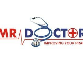 #132 for Logo Design for EMRDoctors Inc. af riteshkhatri