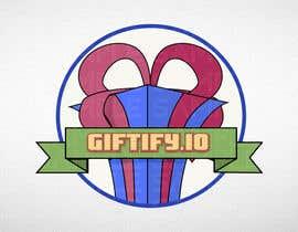 Nro 21 kilpailuun Design a Logo for gift website käyttäjältä enes2707