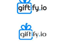 Nro 22 kilpailuun Design a Logo for gift website käyttäjältä hamt85