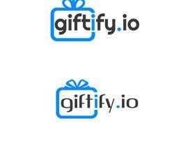 Nro 25 kilpailuun Design a Logo for gift website käyttäjältä hamt85