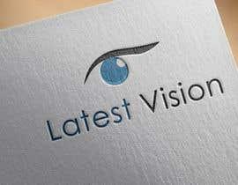 Nro 33 kilpailuun Logo Vision käyttäjältä mitimuhsina21