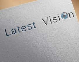 Nro 38 kilpailuun Logo Vision käyttäjältä mitimuhsina21