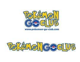 #8 untuk Logo for Pokemon Go Blog oleh winkeltriple