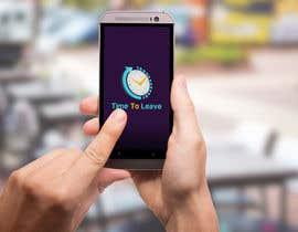 Nro 34 kilpailuun Design an application logo käyttäjältä djmaric