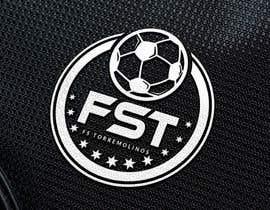 logomafiaa tarafından Football Club (futsal) reestyling için no 12