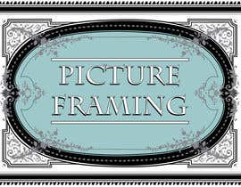 #4 for DESIGN A PICTURE FRAMING BANNER by arlequia