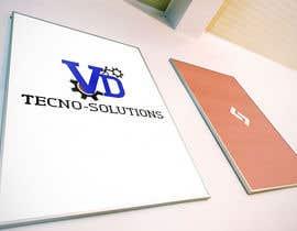 Nro 32 kilpailuun develop logo for Mechanical company käyttäjältä shamigraphics