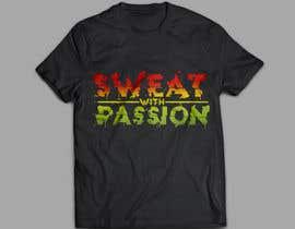 Nro 20 kilpailuun Design a T-Shirt käyttäjältä YKNB