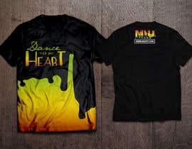 Nro 22 kilpailuun Design a T-Shirt käyttäjältä WajahatMehdi
