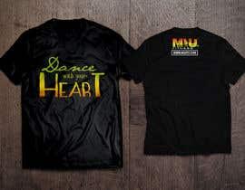 Nro 23 kilpailuun Design a T-Shirt käyttäjältä WajahatMehdi