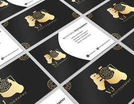 #2 for Design some Business Cards by KhawarAbbaskhan