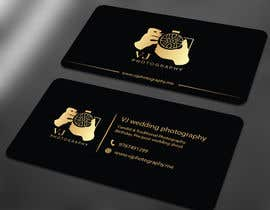 #65 for Design some Business Cards by ALLHAJJ17