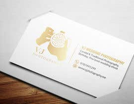 #4 for Design some Business Cards by smartghart