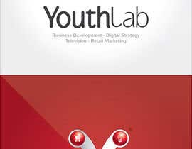 "#103 para Logo Design for ""Youth Lab"" por gfxpartner"