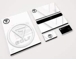 Nro 37 kilpailuun Develop collateral for existing logo käyttäjältä babugmunna