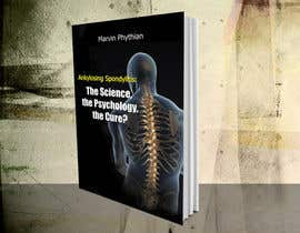 #21 for Book design - Evolution of Ankylosing Spondylitis by five55555