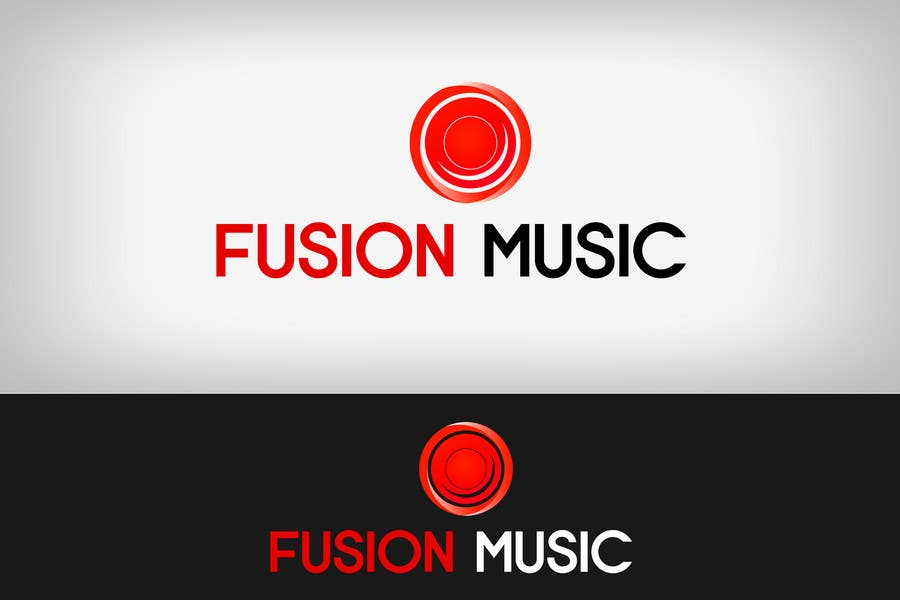 Contest Entry #235 for Logo Design for Fusion Music Group