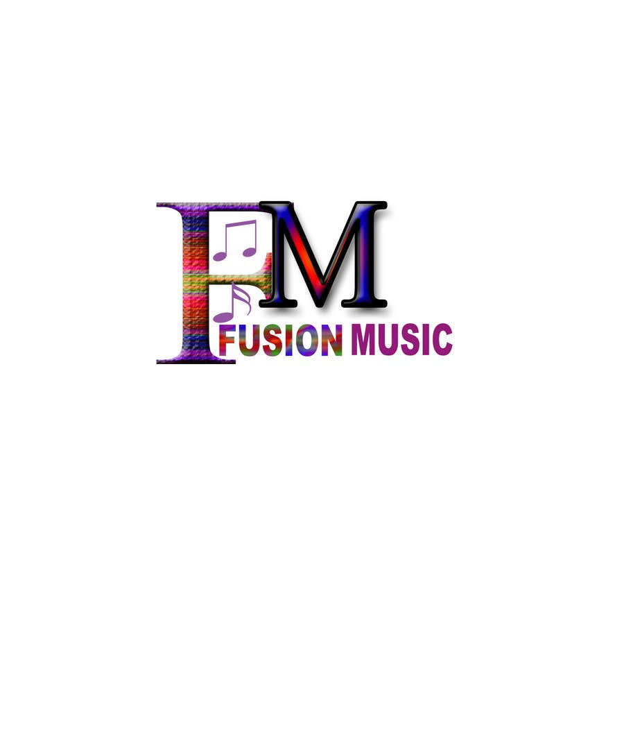 Contest Entry #248 for Logo Design for Fusion Music Group