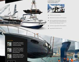 happyweekend tarafından Design a Website Mockup için no 30