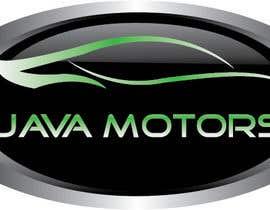 SantanuHait tarafından Design a Logo for a car company için no 8