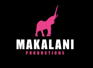 Prajeesh007 tarafından Create a Logo Animation: Pink walking elephant için no 18
