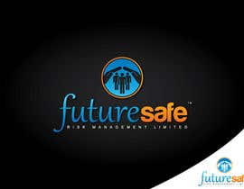 #53 for Design a Logo for Futuresafe Risk Management Limited af GeorgeOrf