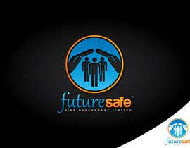 #97 for Design a Logo for Futuresafe Risk Management Limited af GeorgeOrf