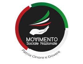 Nro 29 kilpailuun Political Party Logo Design käyttäjältä orientecreativo