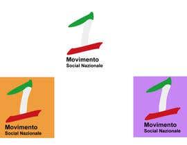 Nro 25 kilpailuun Political Party Logo Design käyttäjältä dizapex