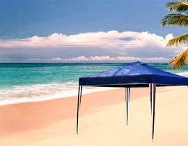 Abhikkundu tarafından Design a Banner - Gazebo on the beach için no 18