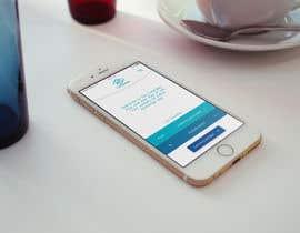 Nro 18 kilpailuun Design screens for very simple App käyttäjältä aparicit