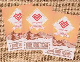 phthai tarafından Design a Flyer için no 22